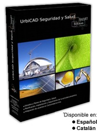 UrbiCAD Seguridad y Salud SMART Solution